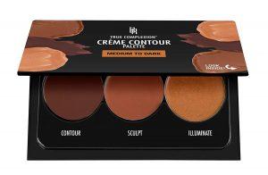 Black Radiance True Complexion Creme Contour Palette