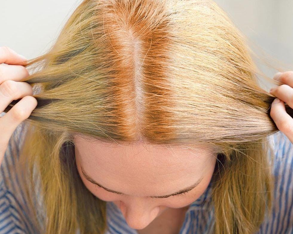 HOW TO NOT MESS UP YOUR AT-HOME HAIR COLOUR