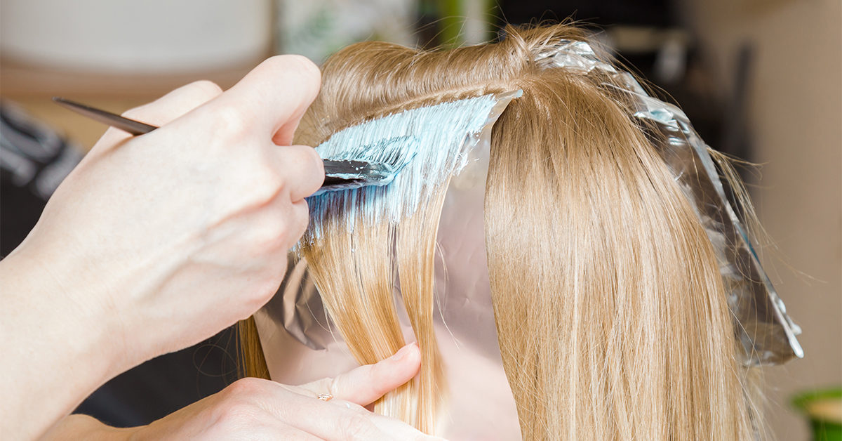 How to Avoid Hair dye Disasters at Home
