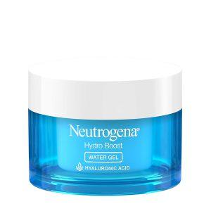 Neutrogena Hydro Boost Hyaluronic Acid Hydrating Water Gel Daily Face Moisturizer