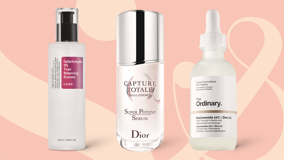 Skincare Products that can fade dark spots